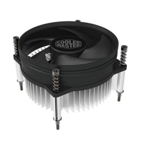 Foto Produk Cooler Master CPU Cooler i30 dari daftar harga komputer