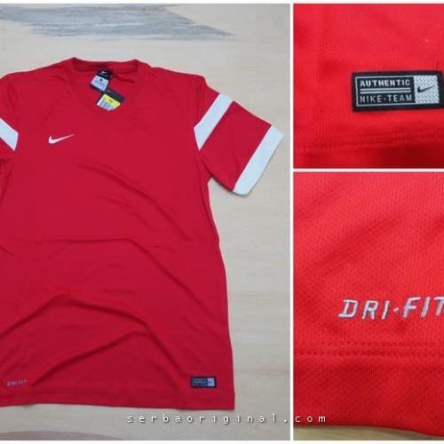 Foto Produk Nike Trophy II Soccer Jersey Original dari Serba Original