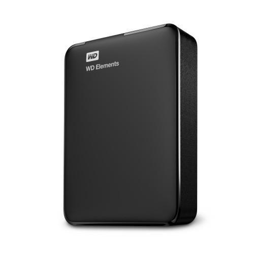 """Foto Produk WD Elements 2.5"""" 500gb - USB 3.0 dari planet gadget&computer"""