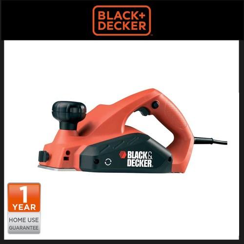 Foto Produk Black+Decker 650W Rebating Planer | Mesin Ketam | Mesin Serut dari Black+Decker