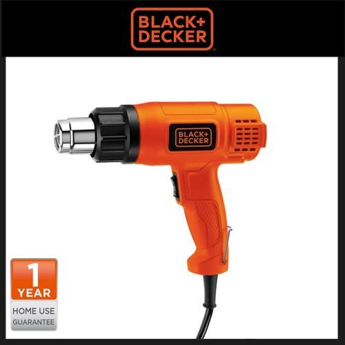 Foto Produk Black+Decker Heat gun 1800W KX1800-B1 dari Black+Decker