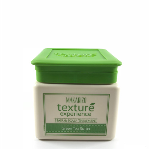 Foto Produk MAKARIZO TEXTURE GREEN TEA BUTTER 500 GR dari Keisya Salon Supplier