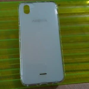 Foto Produk Case Kompatibel Advan S5E Full View AirPillow Clear Soft Case Casing dari matahari aksesoris