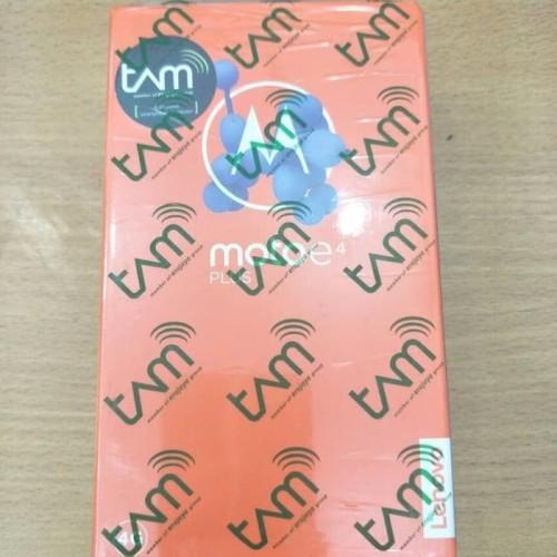 Foto Produk Motorola moto E4 Plus 3Gb/32Gb Garansi resmi 1 tahun-Abu-abu dari rafa-shoop