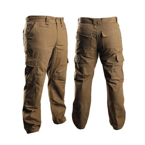 Foto Produk celana MOLAY LIGHT WEIGHT ZULU PANT - COYOTE BROWN, 28 dari Molay