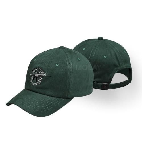 Foto Produk topi MOLAY MORALE CAP - RIFFLE GREEN dari Molay