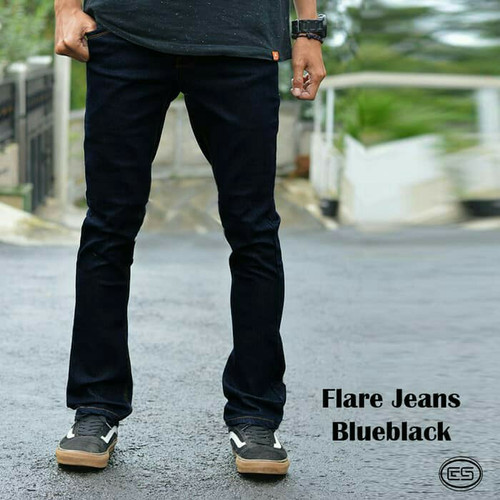 Foto Produk CELANA JEANS CUTBRAY / CUT BRAY / BOOTH CUT / BOOTHCUT / FLARE JEANS dari STATION GAUL