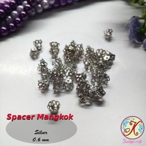 Foto Produk Spacer / Pembatas Mangkok 6mm per gross dari Kutique Craft