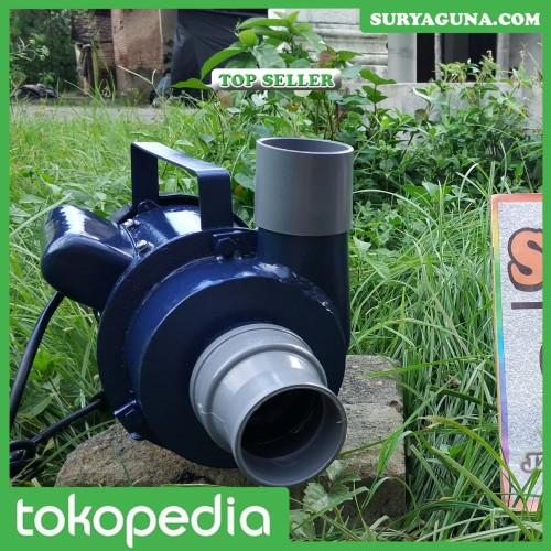 Foto Produk Pompa Air Rakitan JET 175 Hemat Listrik Cocok Untuk Kolam Ikan dari SuryaGuna