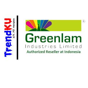 Foto Produk HPL Greenlam by TrendKU.co.id - 08119621550 dari TrendKU