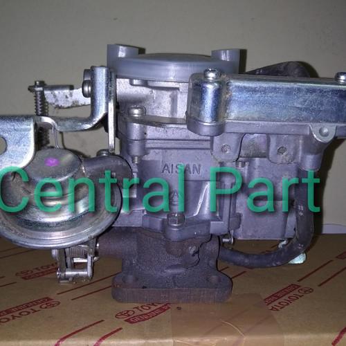 Foto Produk Karburator komplit untuk Toyota Kijang Grand 7K dari Central Part