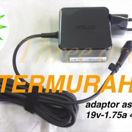 Foto Produk Adaptor Charger Laptop Asus X441SA X441S X441SC X441 19v 1.75 Original dari Three Acc