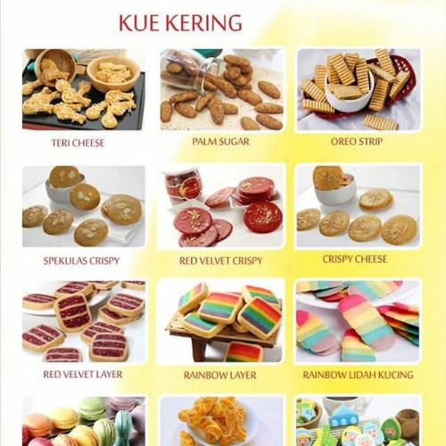 Jual Kue Kering Lebaran Ny Liem Bandung Nastar Kastengel Putri Salju Keju Kota Bandung Toko Nanoshop Tokopedia