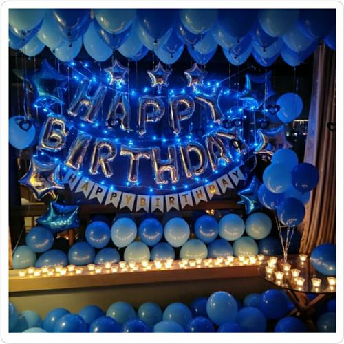 Foto Produk Balon huruf / balon foil huruf / balon nama / balon huruf murah - Pink dari kooci art