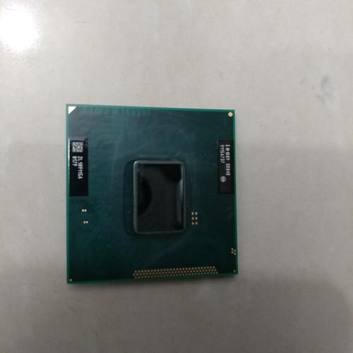 Foto Produk processor Laptop intel Core i5-2410M SR04B dari TeknisiPro