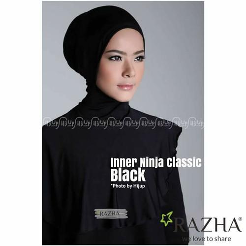 Foto Produk Inner Ninja Razha Classic dari Momandkidz
