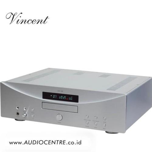 Foto Produk Vincent CD S8 Hybrid HDCD CD Player / Vincent / audiocentre dari Audio Centre Official