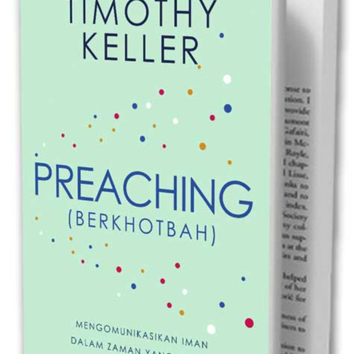 Foto Produk Preaching dari PheeWee81