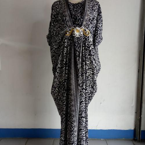 Foto Produk Kaftan batik nirina, tannisa collection dari Tannisa Collection