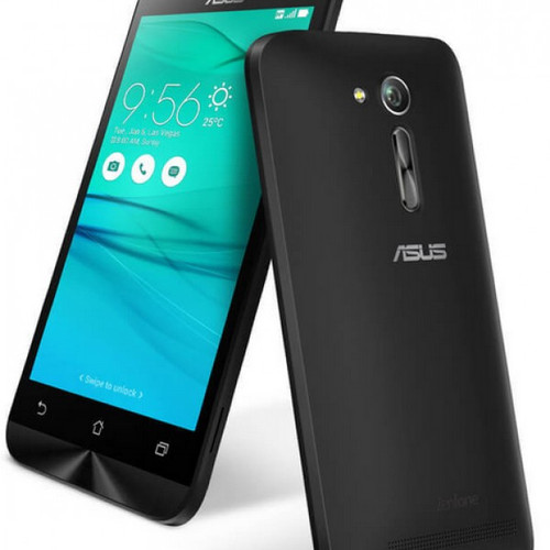 Foto Produk ASUS ZEN GO ZB452KG 1/8 5MP 3G dari sabun jaya