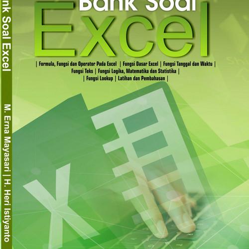 Foto Produk Buku Bank Soal Excel 2018 dari Toko Buku Olimpiade