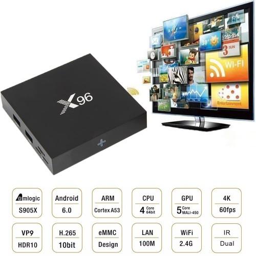 Foto Produk Jual Android TV Box / Media Player Android dari ARH Corp