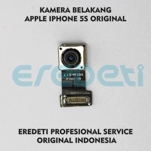 Foto Produk KAMERA BELAKANG APPLE IPHONE 5S ORIGINAL KD-002810 dari EREDETI