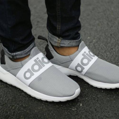 Foto Produk Sepatu Adidas Slip On BYD For Man Sepatu pria terbaru running sneaker dari Side Sport