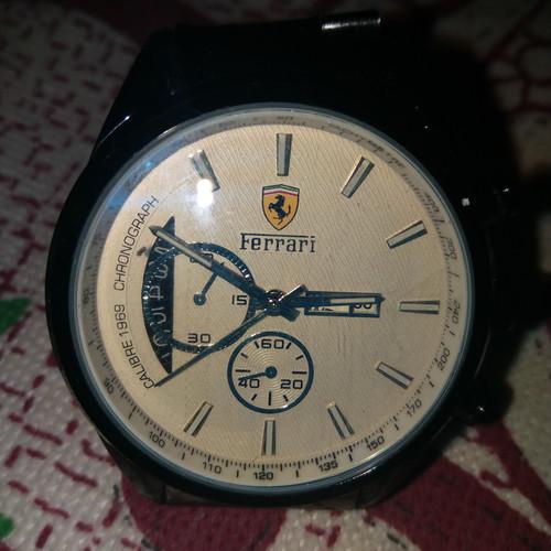 Foto Produk Ferari jam tangan dari QODIRILLAH