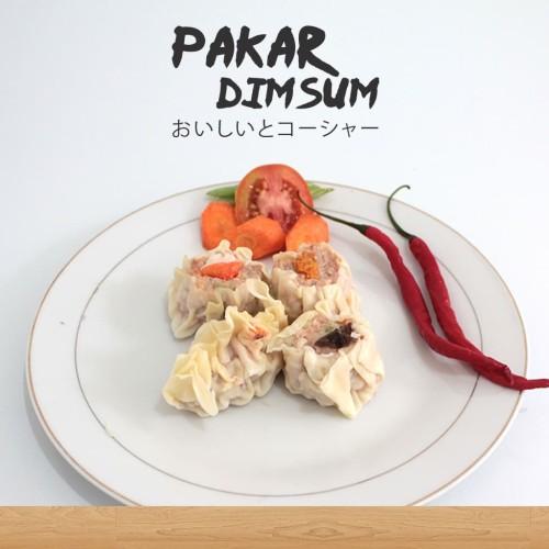 Foto Produk Paket 1 Porsi Dimsum Homemade isi 4 Pcs Rasa Maknyus! dari Pakar Ayam