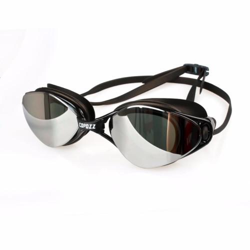Foto Produk Kacamata Renang Anti Fog UV Protection dari VARKEN