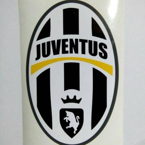 Jual Cutting Sticker Juventus Logo Stiker Mobil Stiker Bola Jakarta Utara Ockystick69 Tokopedia