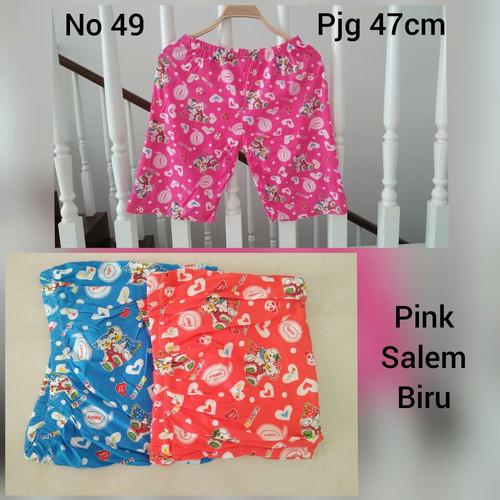 Foto Produk Fashion Wanita/Celana Pendek/Celana Santai/Celana Tidur dari Twinz Collections
