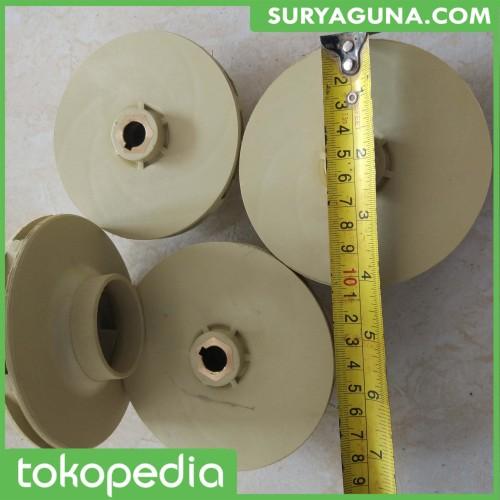 Foto Produk Impeller Pompa Air Semi Jet Modifikasi Murah Meriah dari SuryaGuna