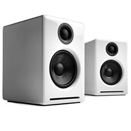 Foto Produk Audioengine A5+ Wireless Powered Active Speaker A5 Plus White dari JBLaudiostore