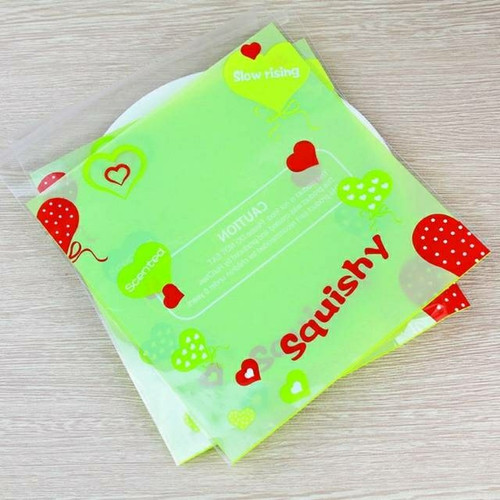 Foto Produk Squishy Packaging, Plastik squishy, Premium dari Kaedake Shop