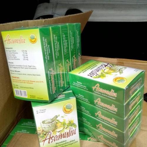Foto Produk Jamu Asalmulin Original 100% dari Agen Resmi Kopi Jreng