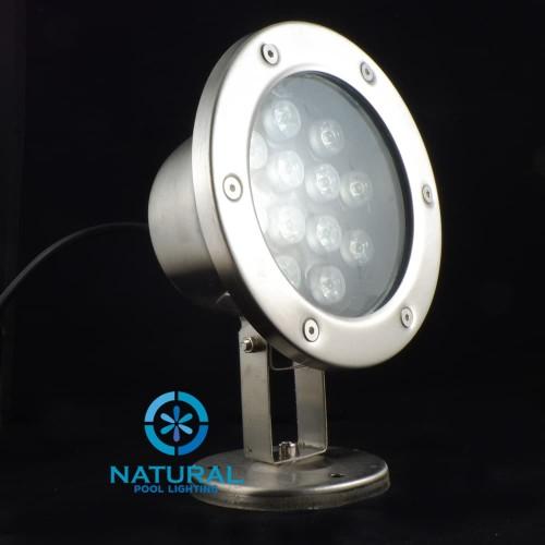 Foto Produk SPOTLIGHT KOLAM RENANG LED MB-2031 (128) 12W dari Multi Daya