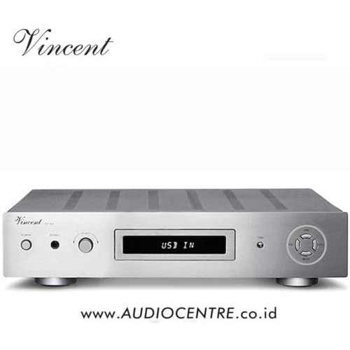 Foto Produk Vincent CD400 / CD 400 CD Player / Vincent / audiocentre dari Audio Centre Official