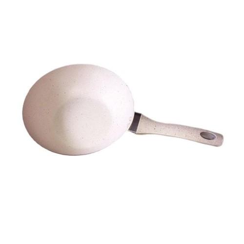 Foto Produk SUPER PAN BOLDe WOK PAN 30 CM GRANITE COATING FREE BUBBLE dari KimberlyOnShop