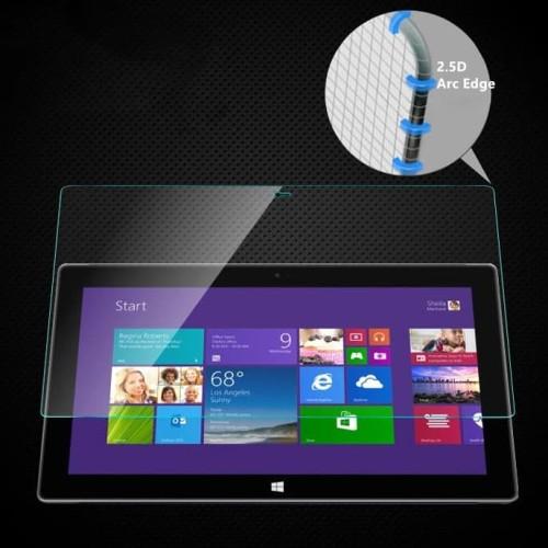 Foto Produk Anti gores Microsoft Surface Pro 2017 12.3 inch Tempered Glass dari Glass House Indo
