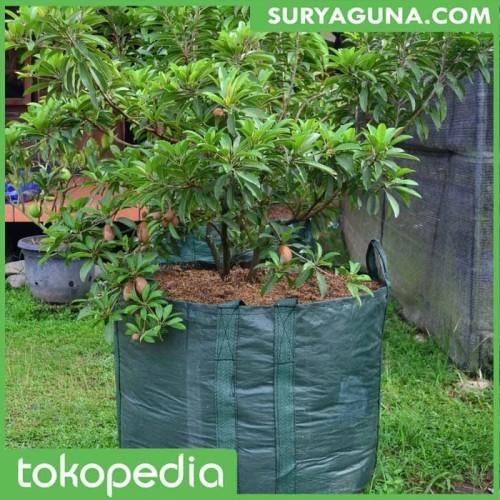 Foto Produk Produsen Planter Bag Eceran Ukuran 100 Liter Termurah dari SuryaGuna
