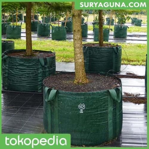 Foto Produk Produsen Planter Bag Eceran Ukuran 75 Liter Termurah dari SuryaGuna