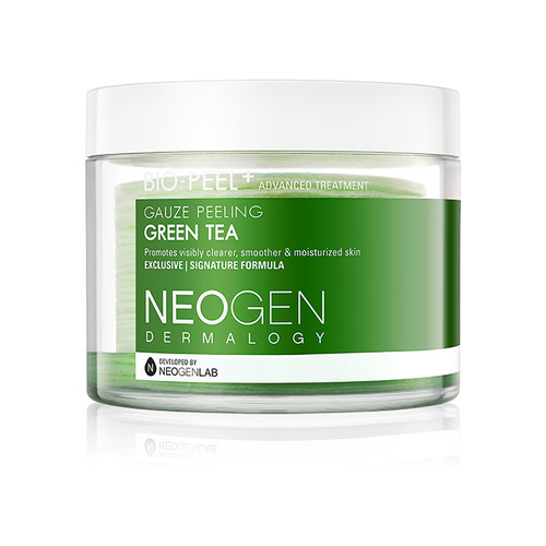 Foto Produk Neogen Dermalogy Bio Peel Gauze Peeling Green Tea dari Neogen Dermalogy