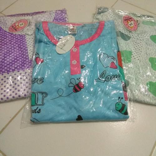 Foto Produk Baju tidur bundle 3pcs dari toko mantap999