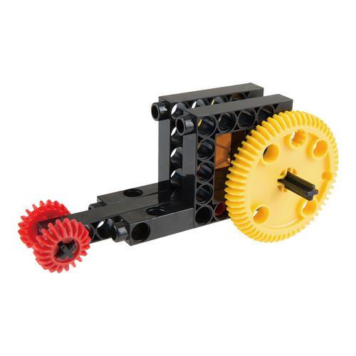 Foto Produk Gigo Steam Gear Set Belajar Sains STEAM dari Gigo Toys