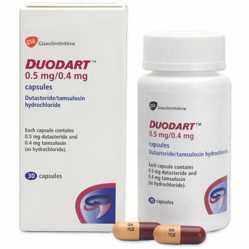 Foto Produk Duodart dari Nimmala Shop