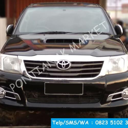 Jual Toyota Hilux Double Cabin Kota Pontianak Pontianak Market Tokopedia