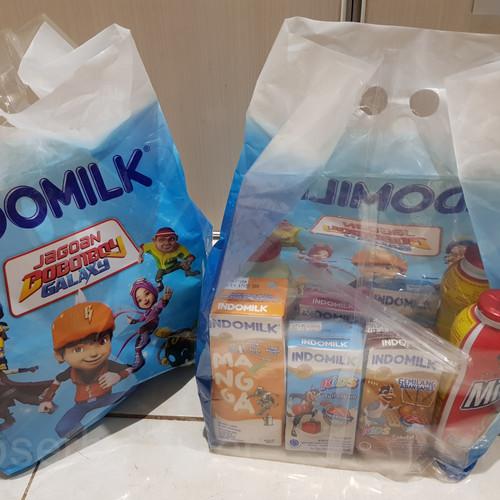 Foto Produk Susu indomilk paket isi 8 pcs susu indomilk dari ToserbaNiper