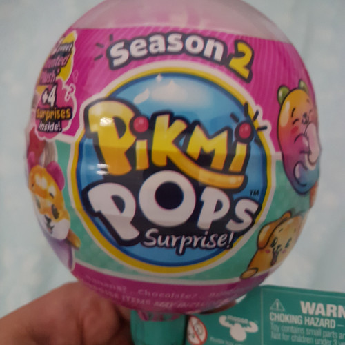 Foto Produk Pikmi Pops Season 2 Medium ORIGINAL dari SinceroGeckos